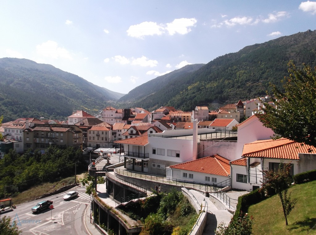 Manteigas Village